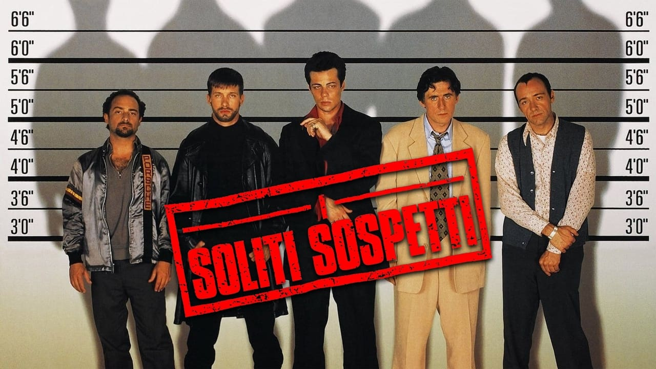 The Usual Suspects 3
