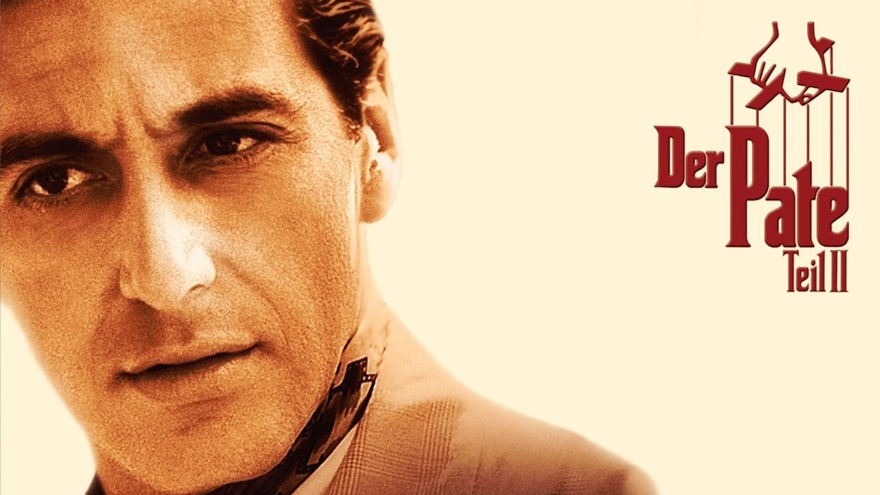 The Godfather: Part II 2