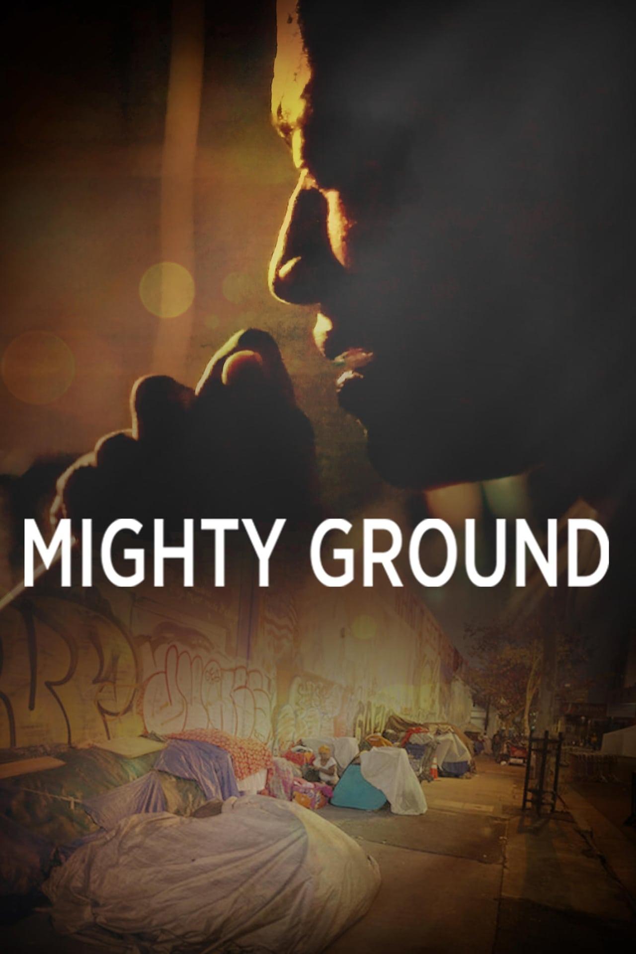 Mighty Ground
