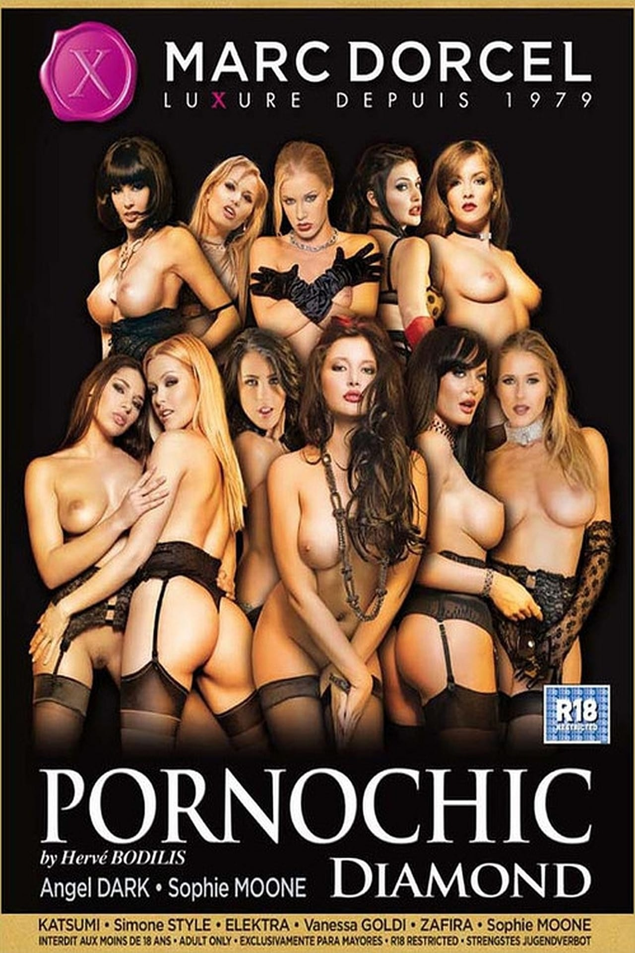 Pornochic Collector: Diamond