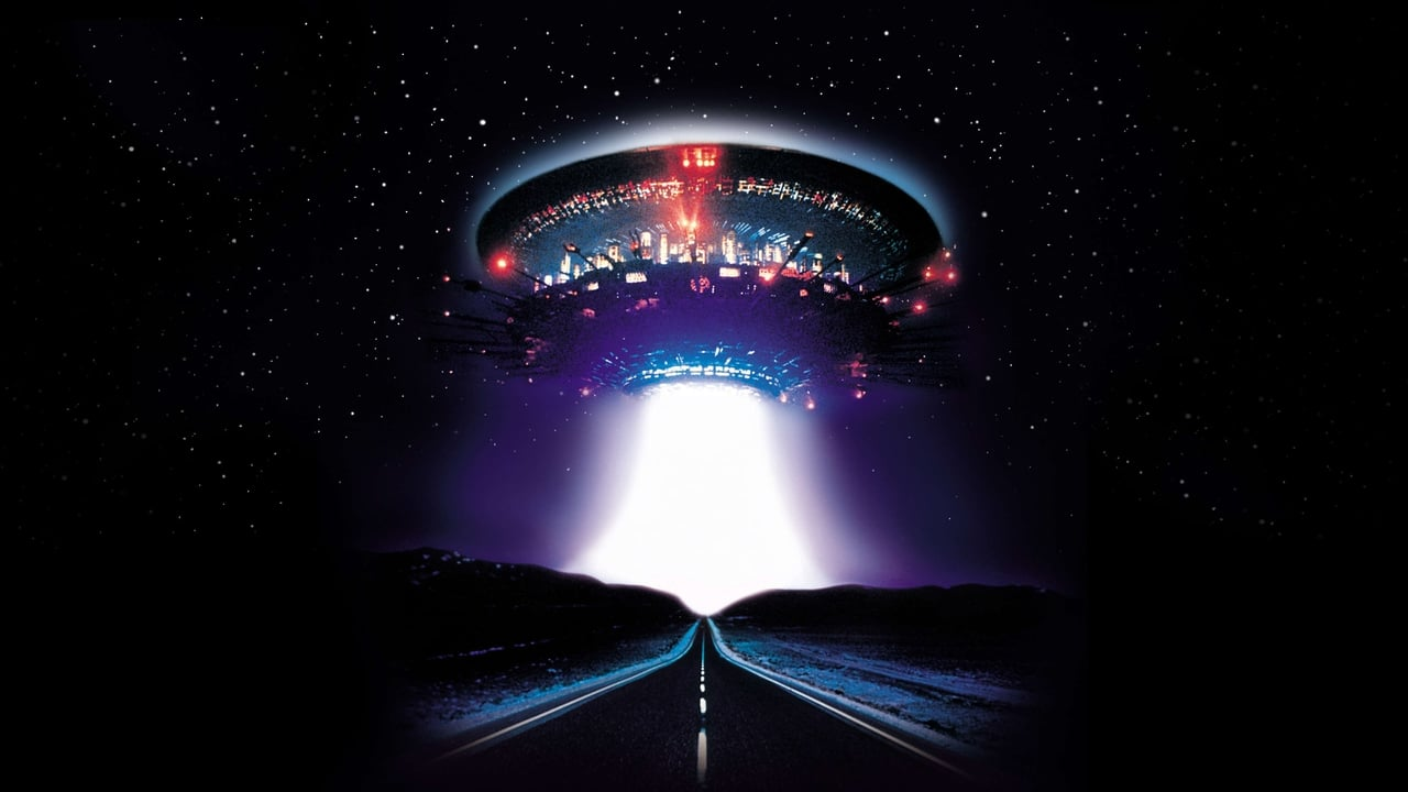 Close Encounters of the Third Kind 3