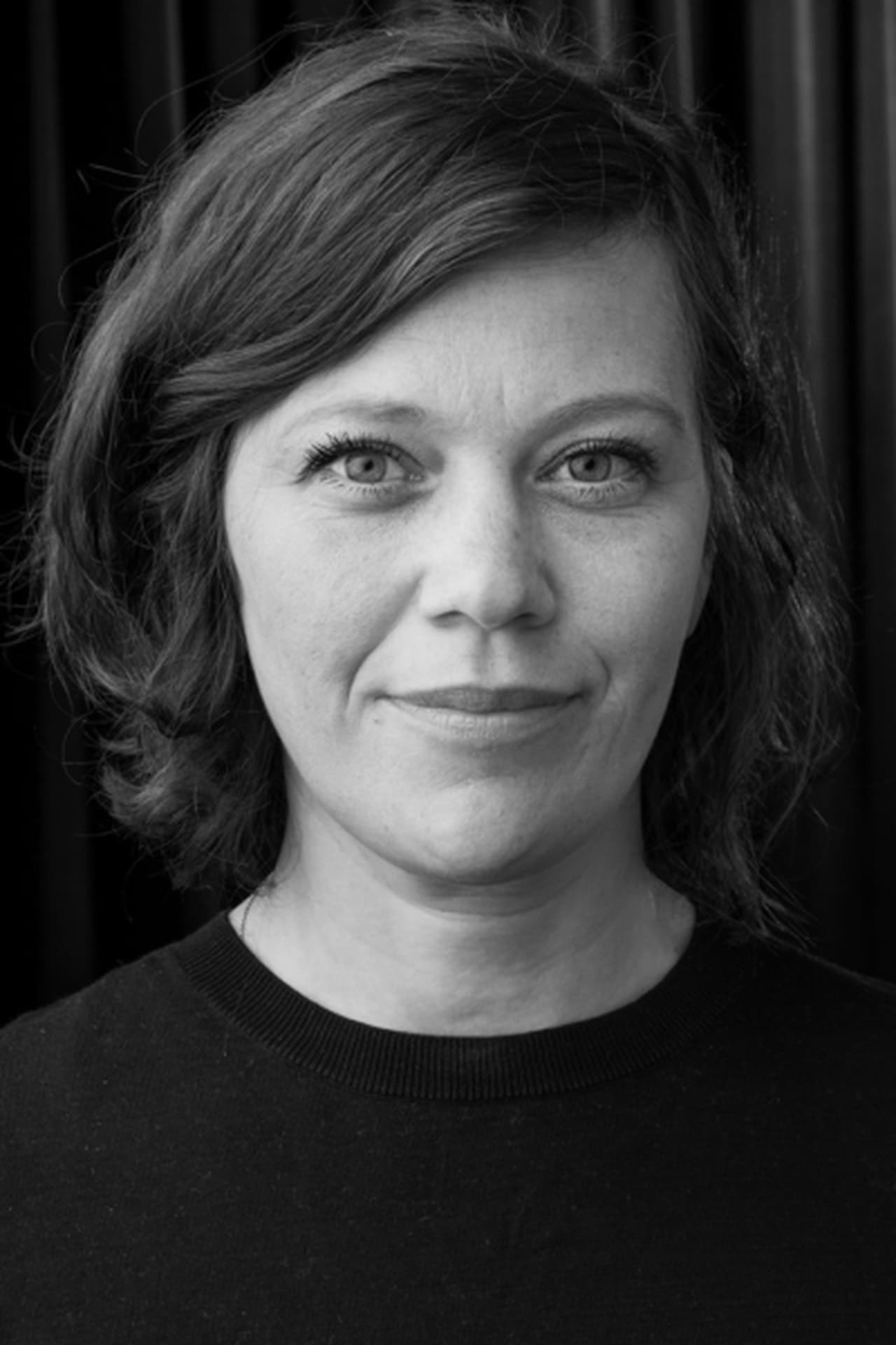 Johanna Mørck