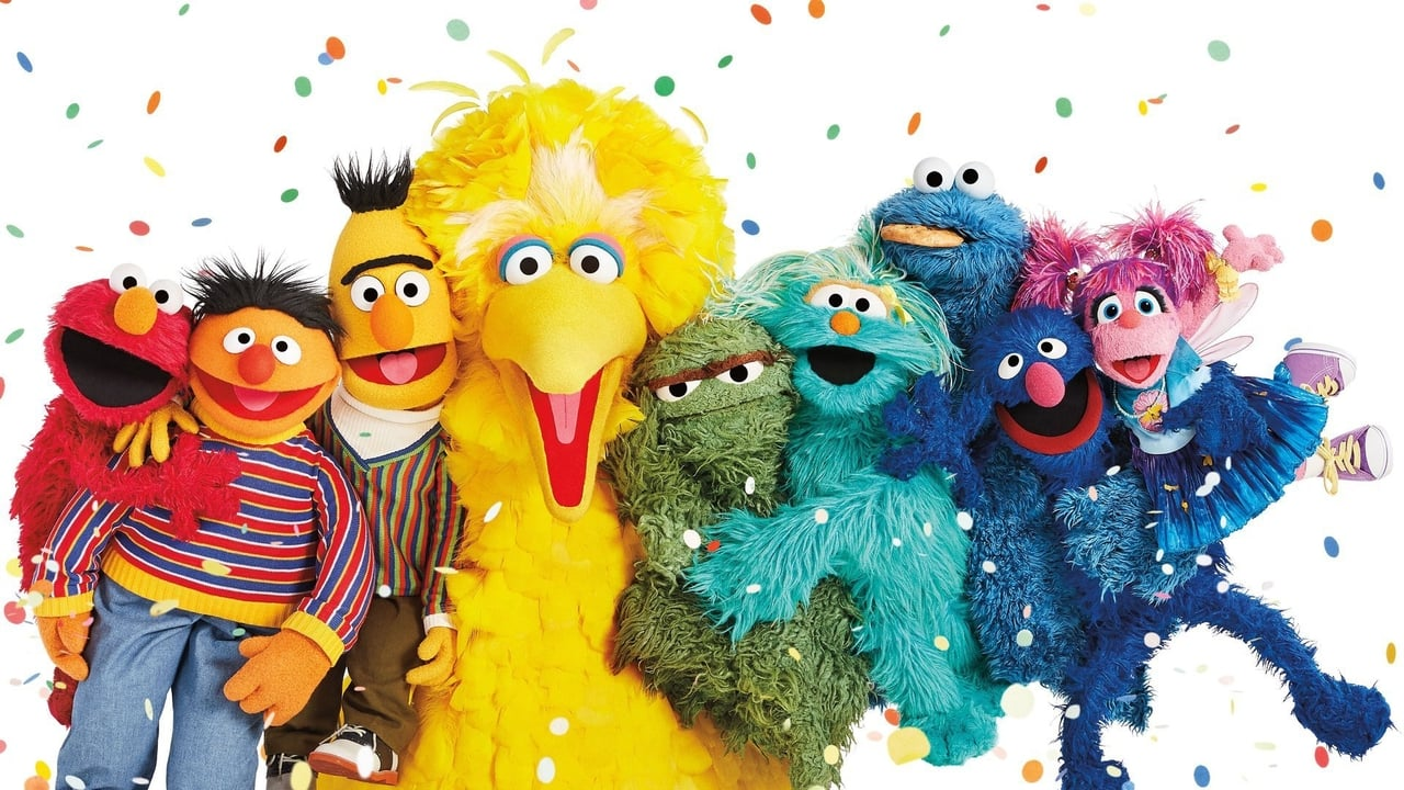 Sesame Street - Season 8