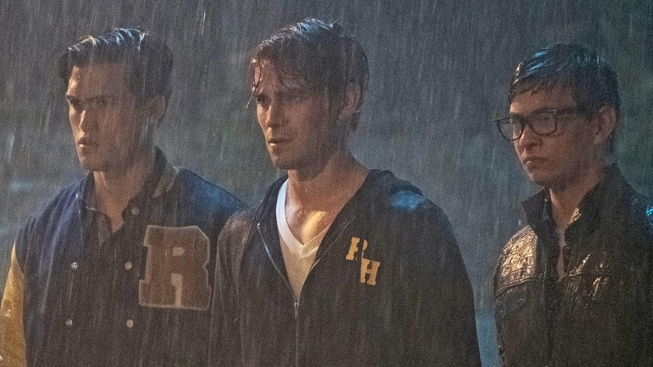 Image Riverdale