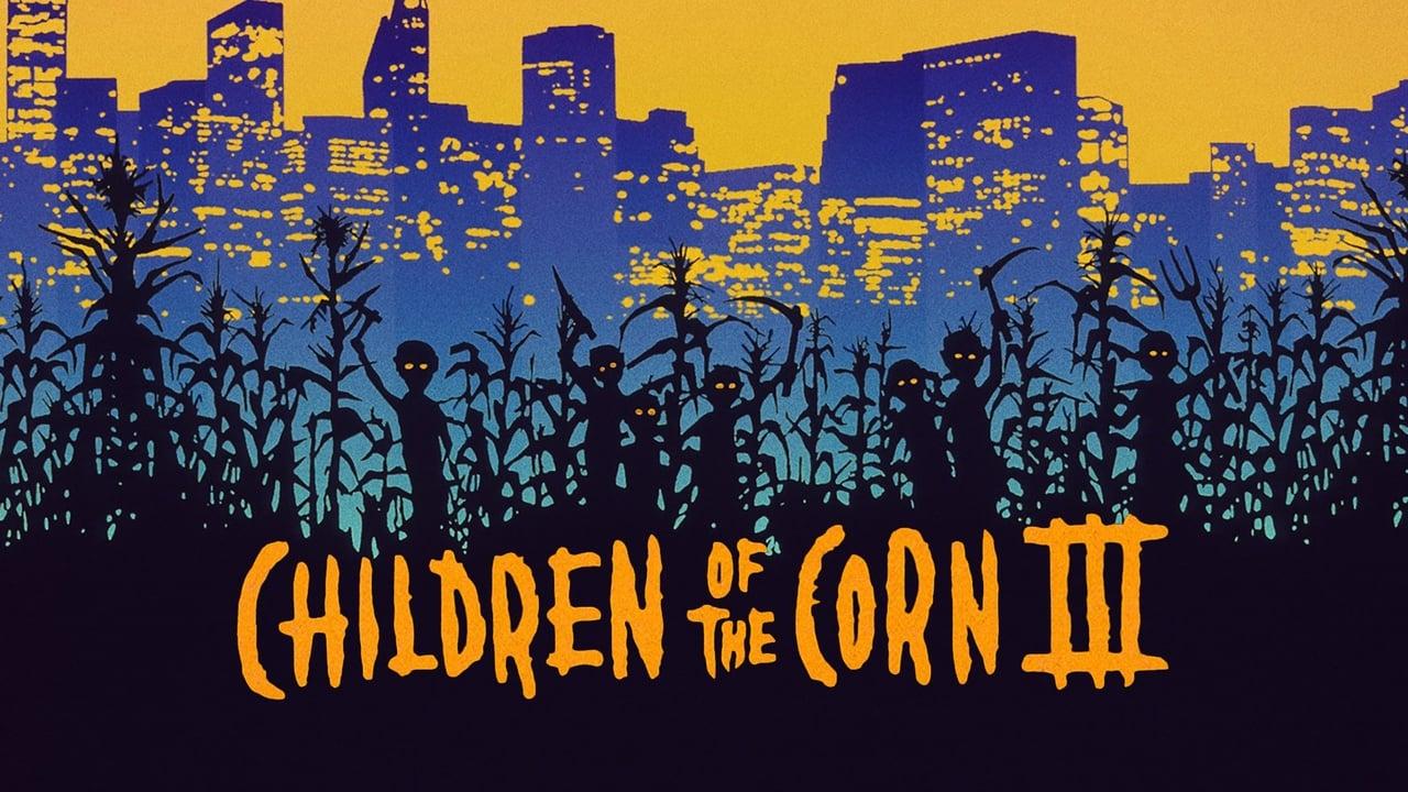 cover-Los chicos del maíz III: la cosecha urbana
