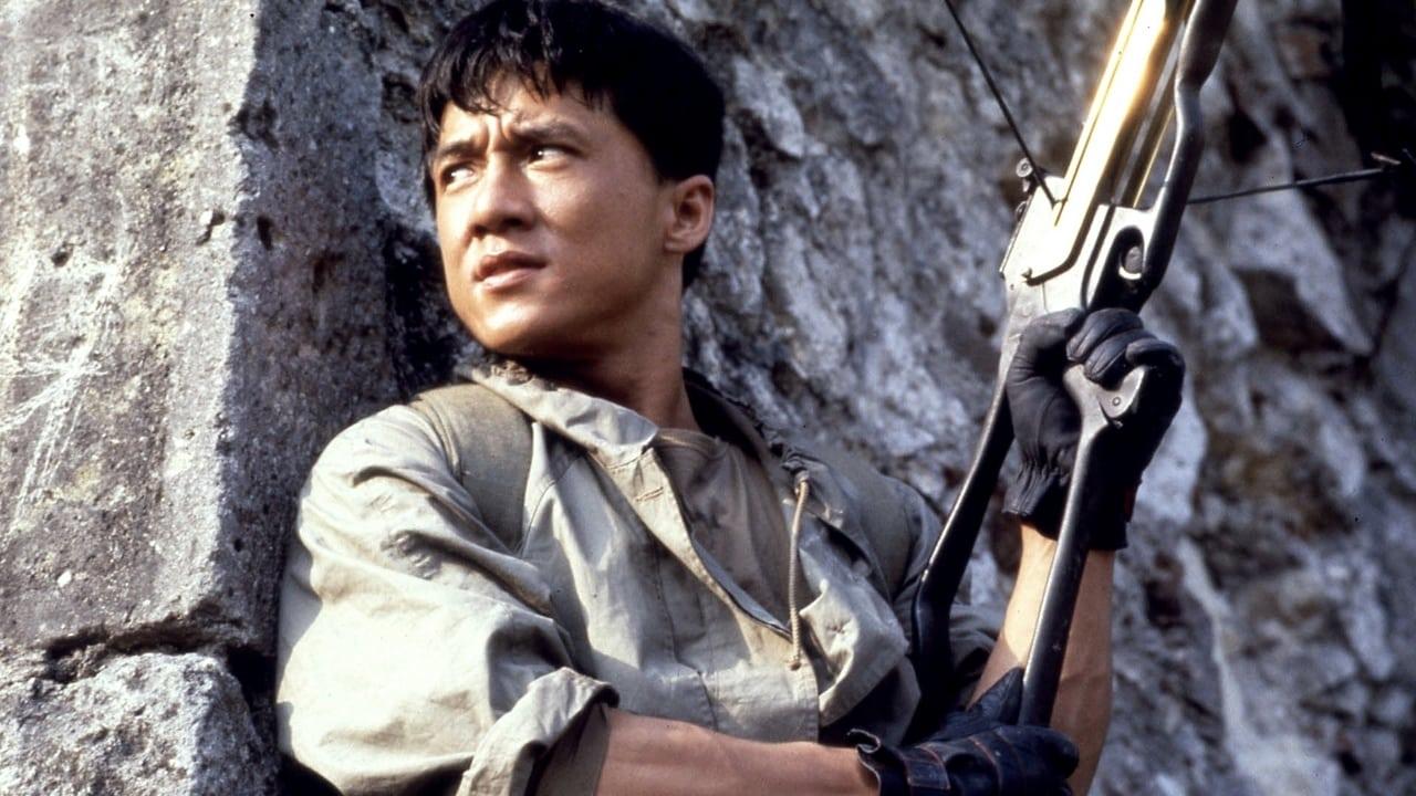 Watch Armour of God (1986) full movie on Putlocker