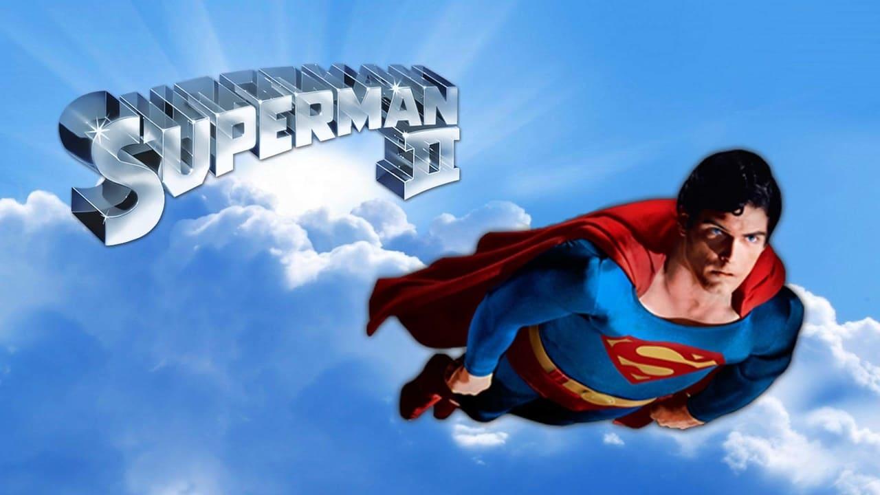 Superman II 3