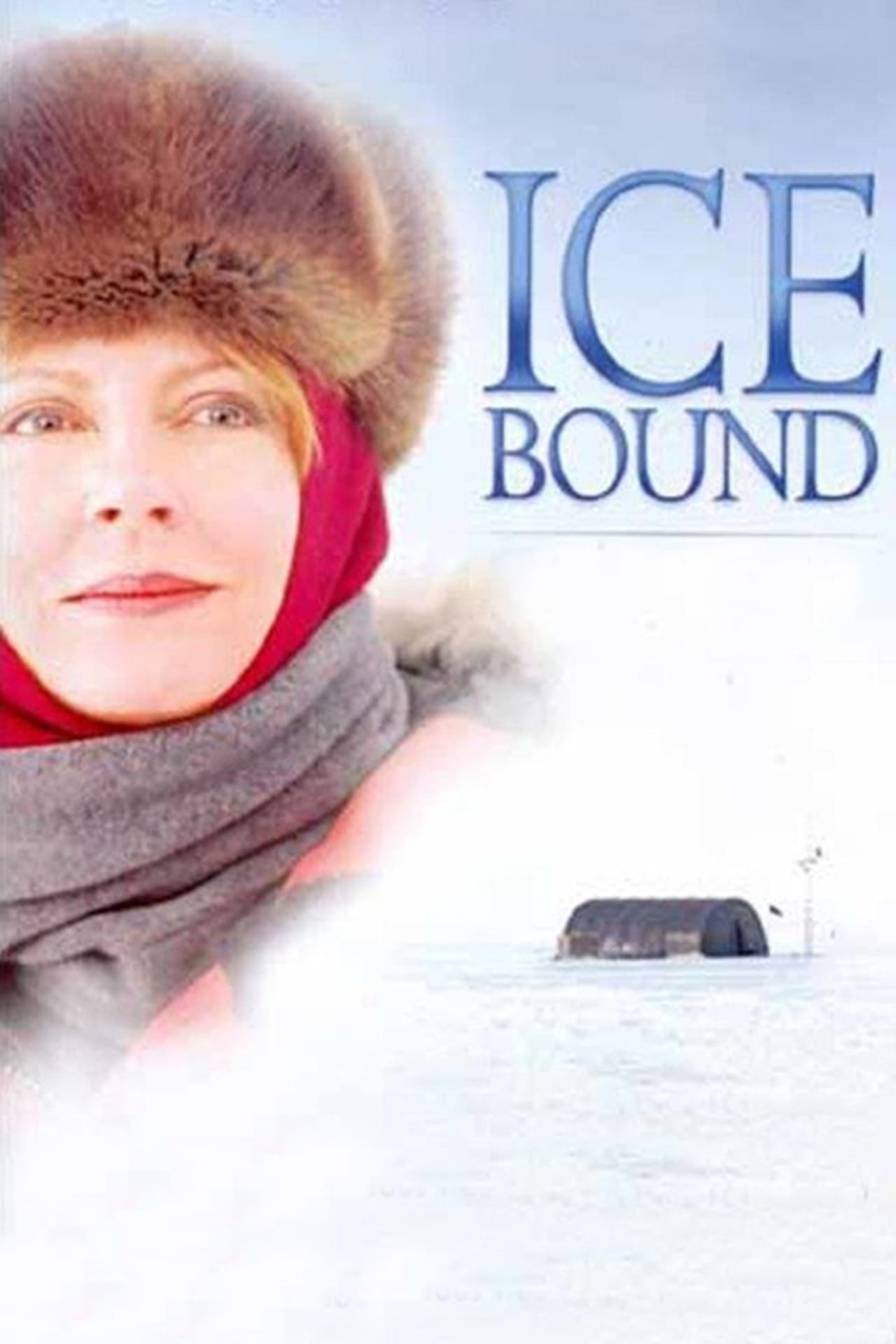 Ice Bound - A Woman's Survival at the South Pole