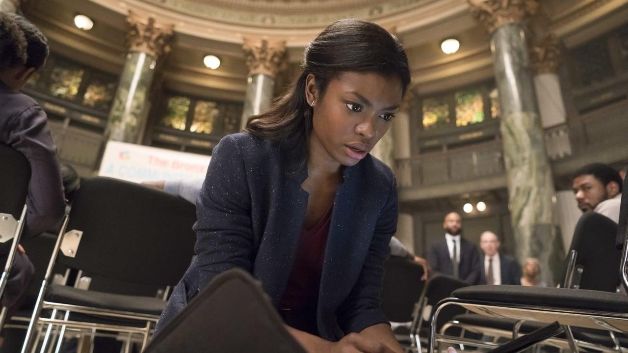 FBI - Season 1 Episode 1 : Pilot (2020)