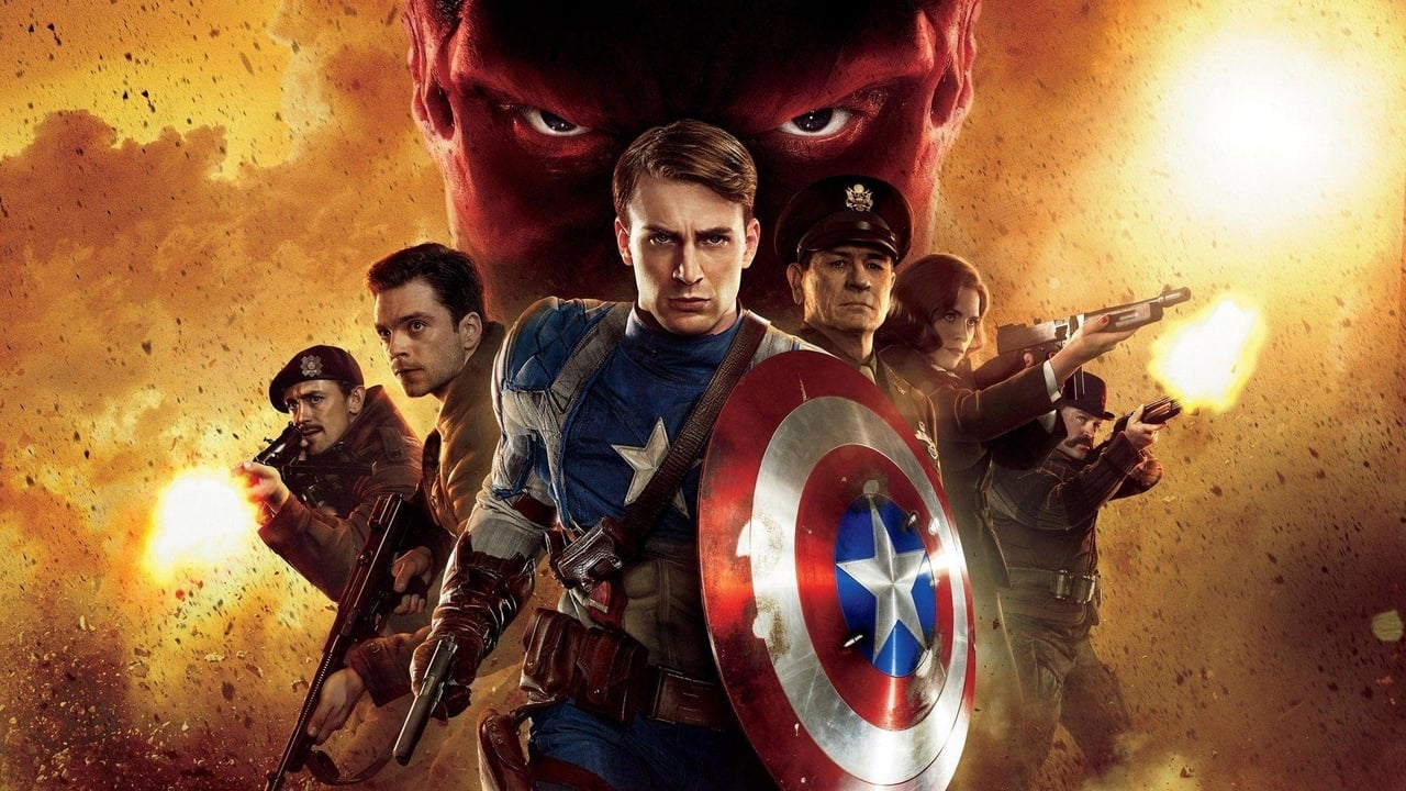 Captain America: The First Avenger