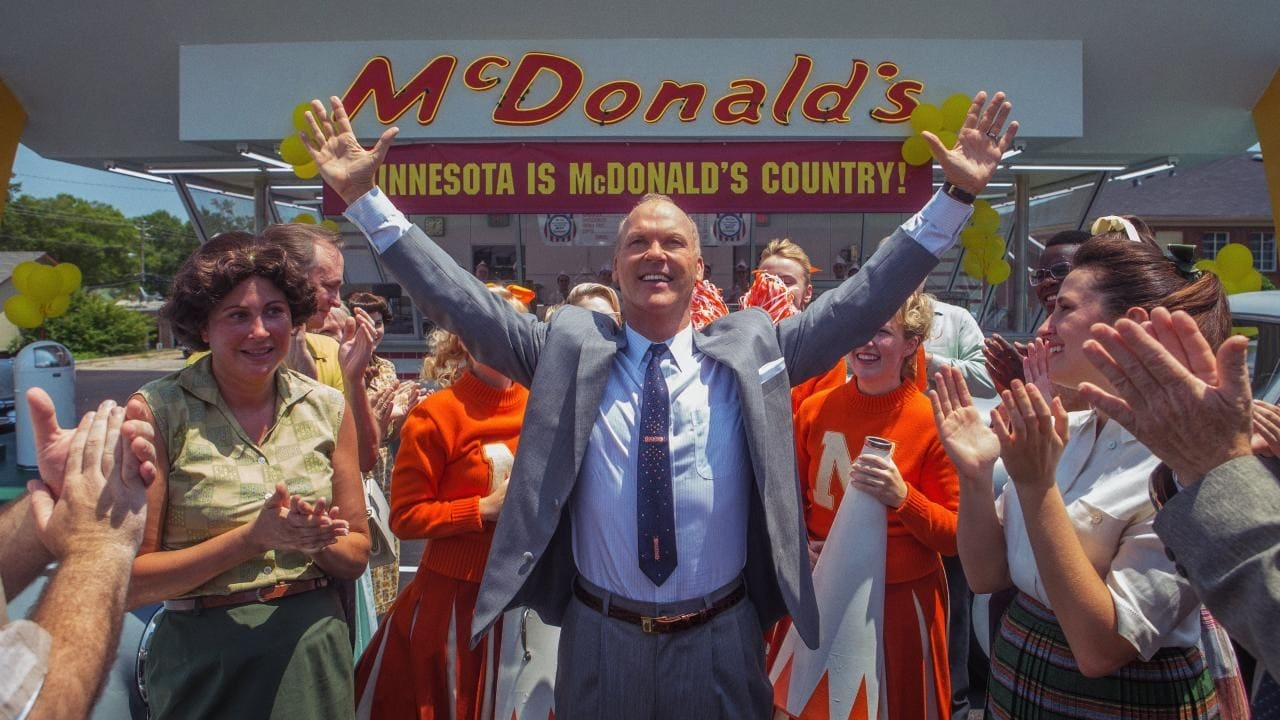 The Founder 2