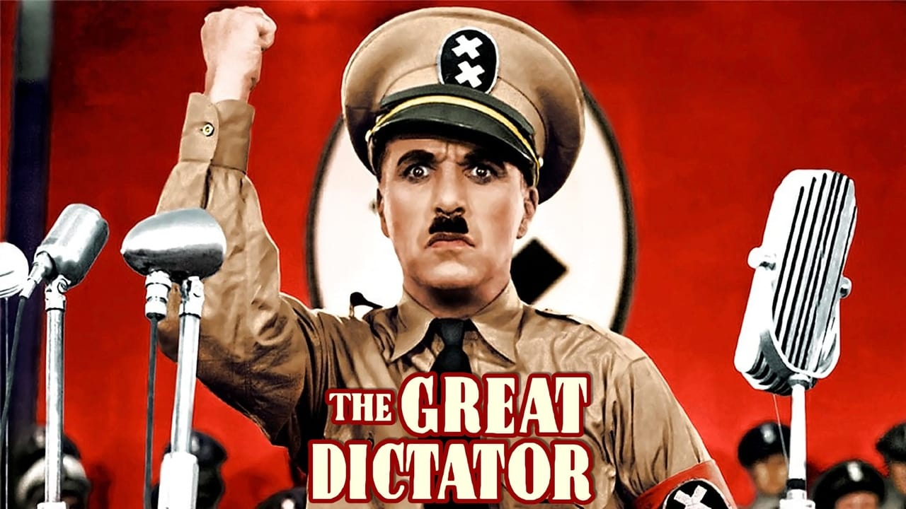 The Great Dictator 2