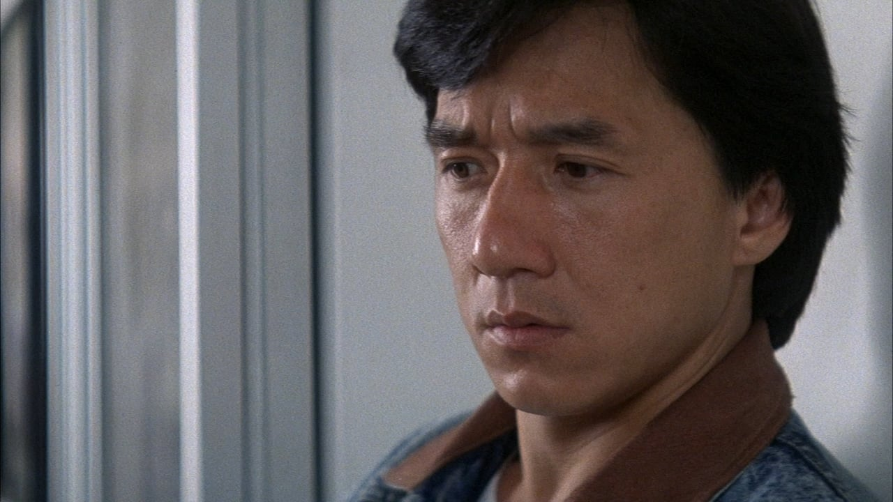 Police Story 3: Super Cop 1