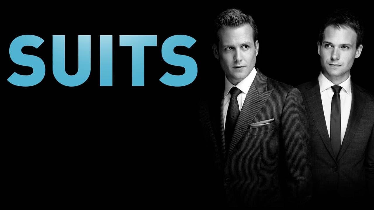 Suits - Season 7