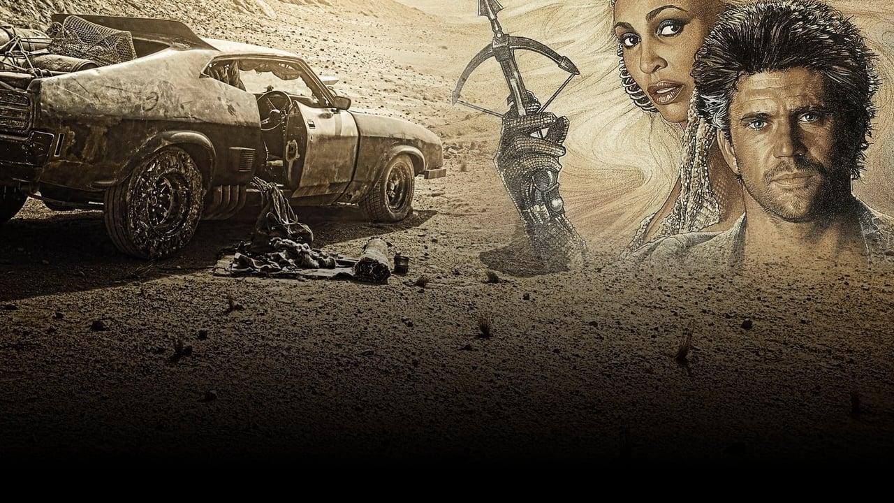 cover-Mad Max 3: Más allá de la cúpula del trueno
