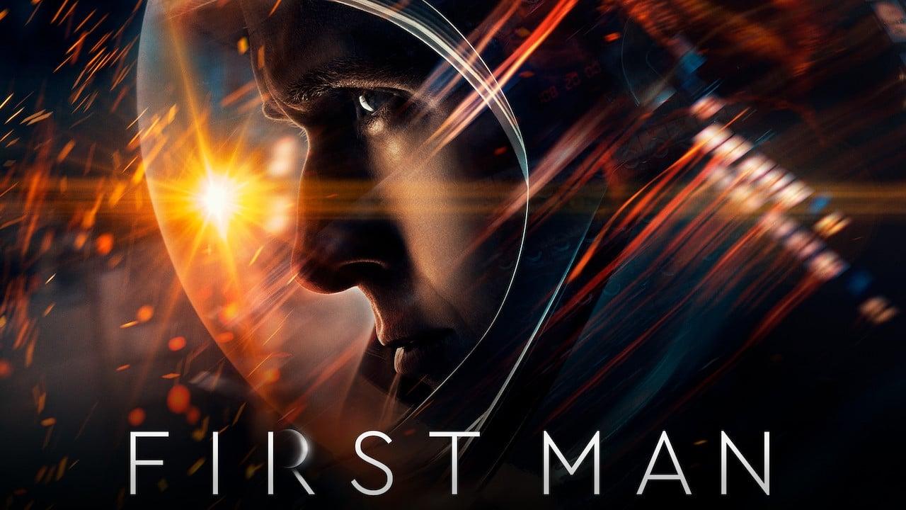 First Man 1