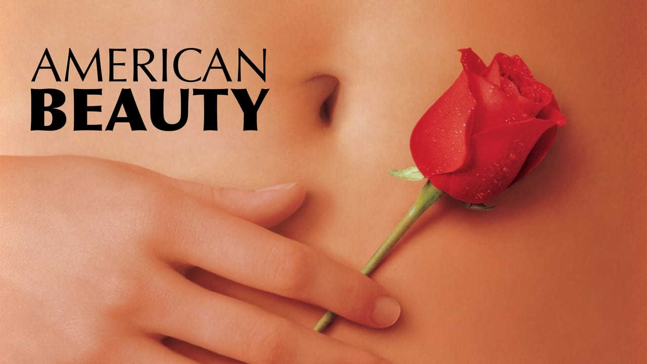 cover-American Beauty