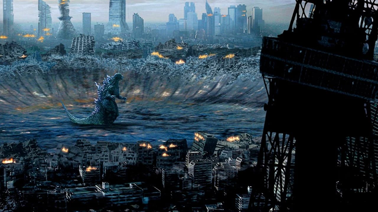 Godzilla: Final Wars 1