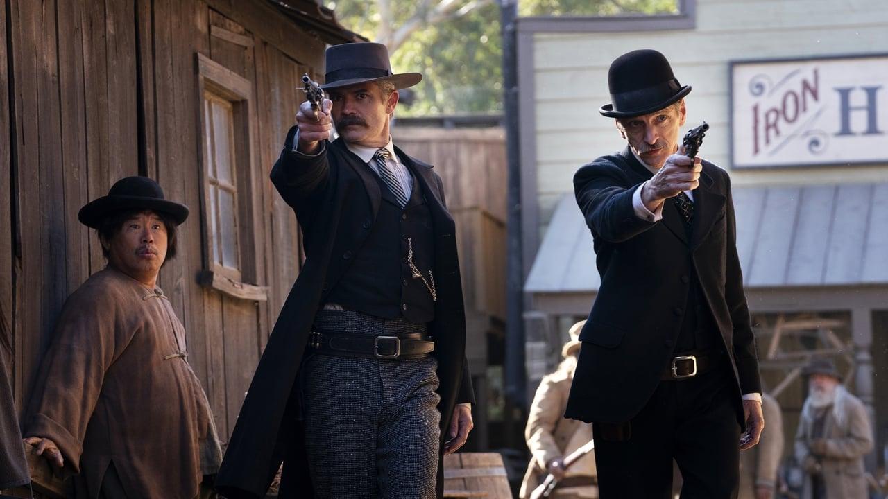 Deadwood: The Movie 4