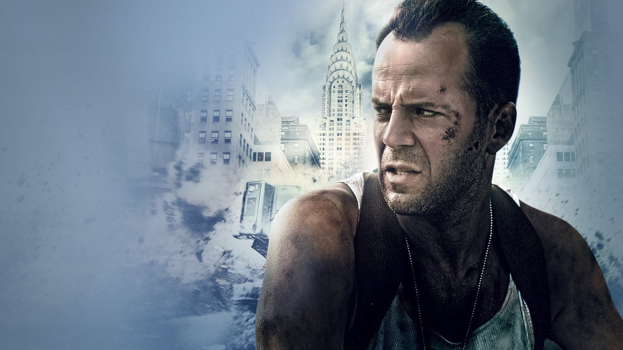 Die Hard: With a Vengeance 4