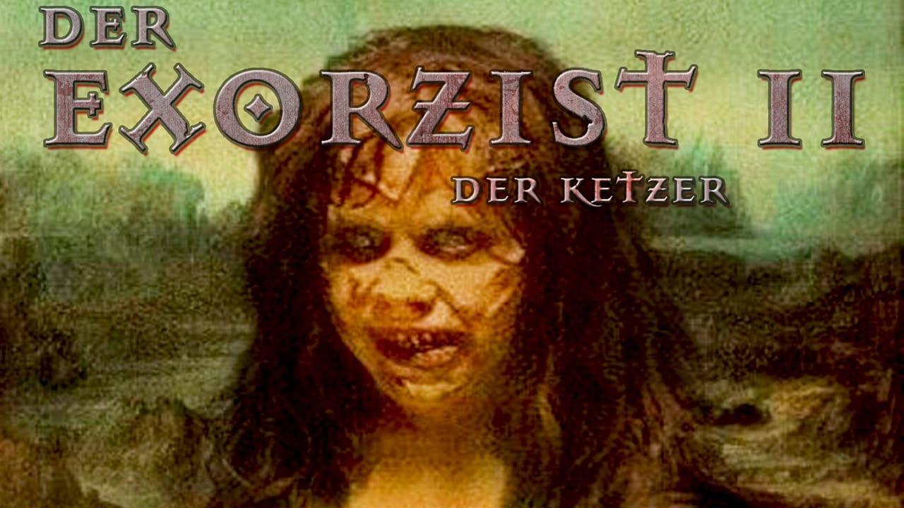 Exorcist II: The Heretic 2