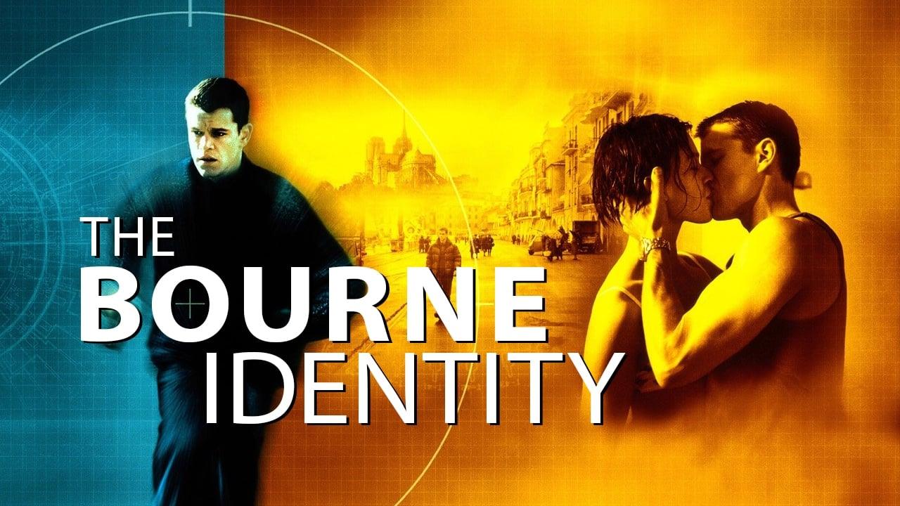 The Bourne Identity 4