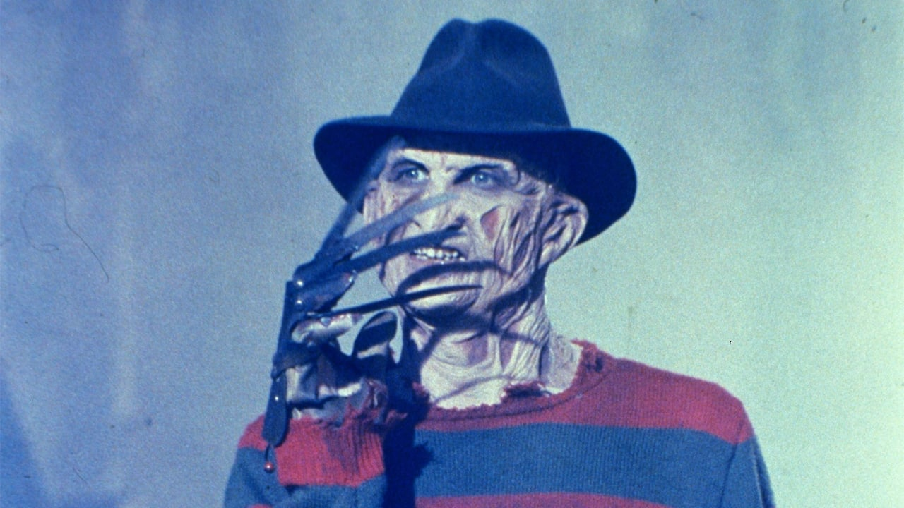 A Nightmare on Elm Street: The Dream Child 3