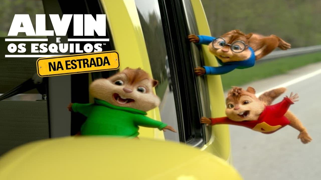 Alvin & The Chipmunks 4