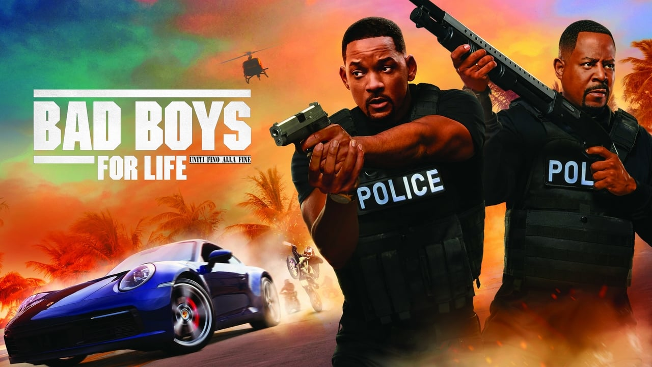 Bad Boys for Life 1