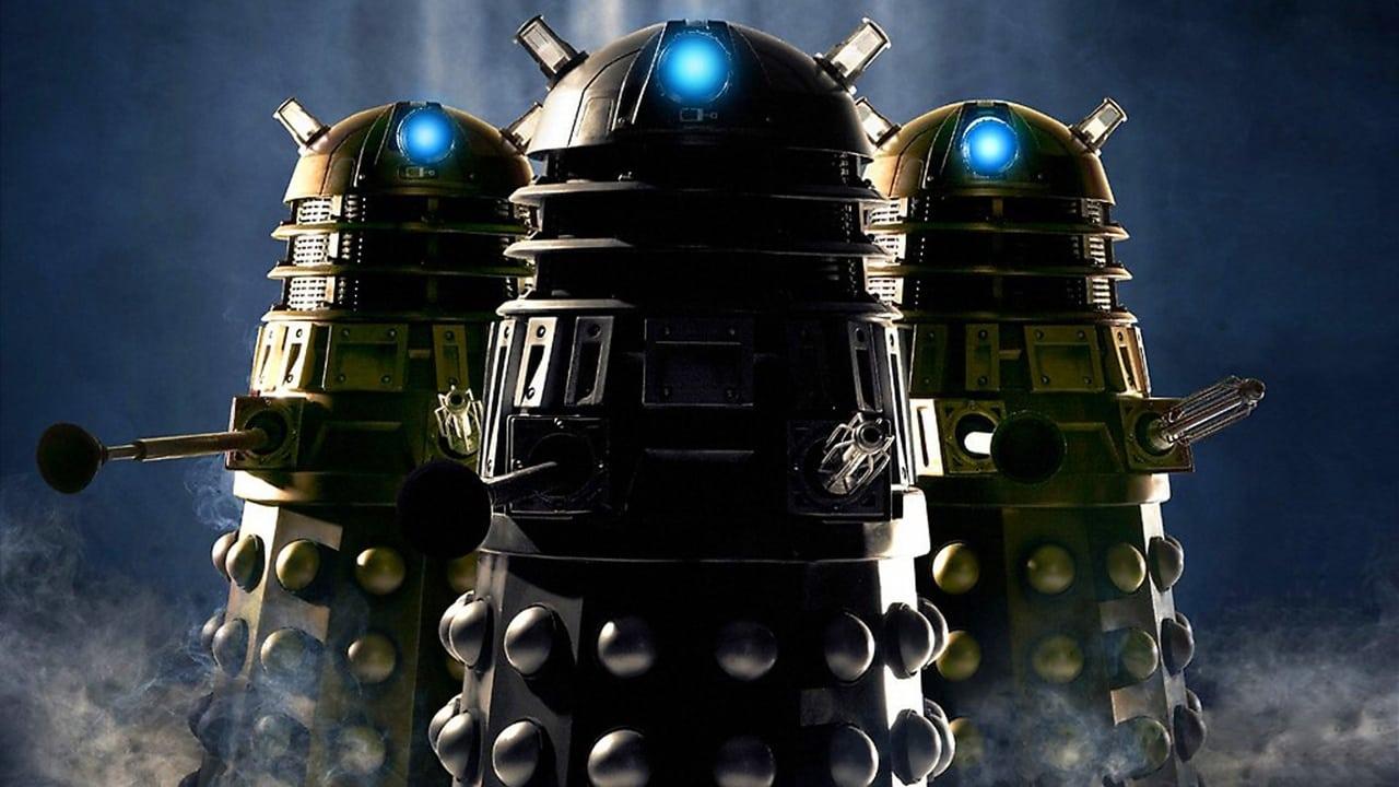 Doctor Who - Season 3 Episode 4 : Daleks in Manhattan (1)