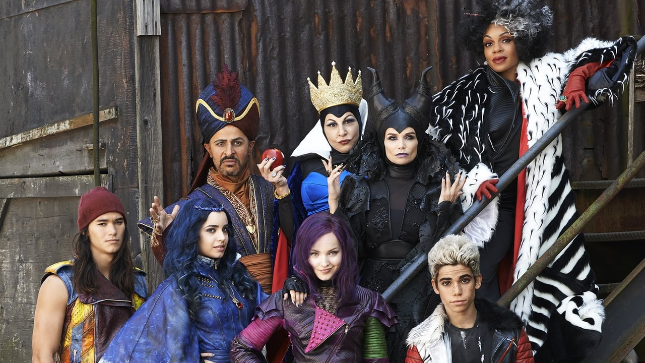 Descendants 5