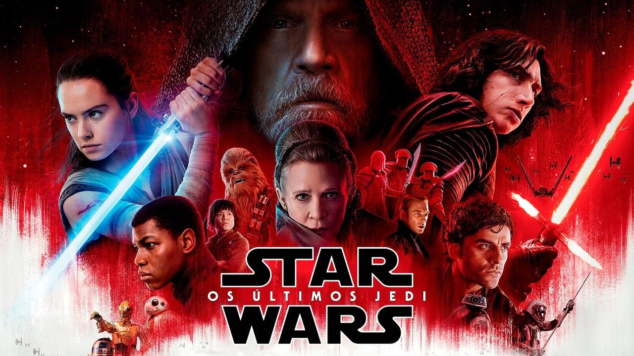 Star Wars: The Last Jedi 1