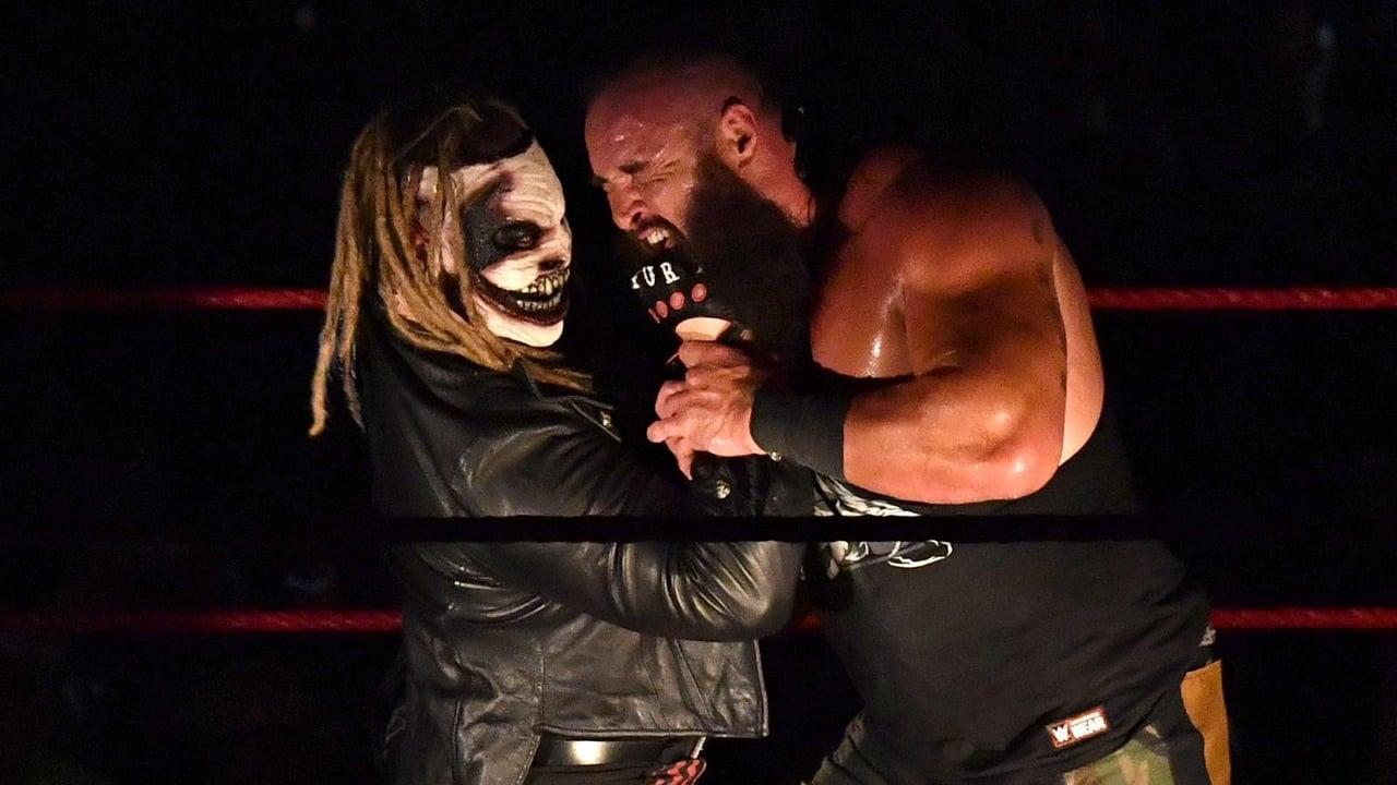 WWE Raw - Season 27 Episode 38 : September 23, 2019 (San Francisco, CA)