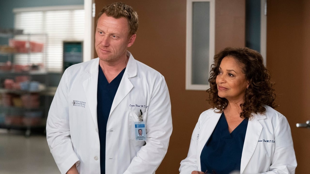 Grey's Anatomy - Season 15 Episode 20 : The Whole Package