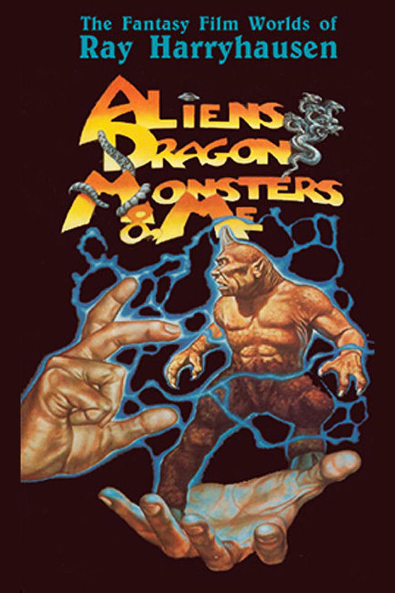 Aliens, Dragons, Monsters & Me
