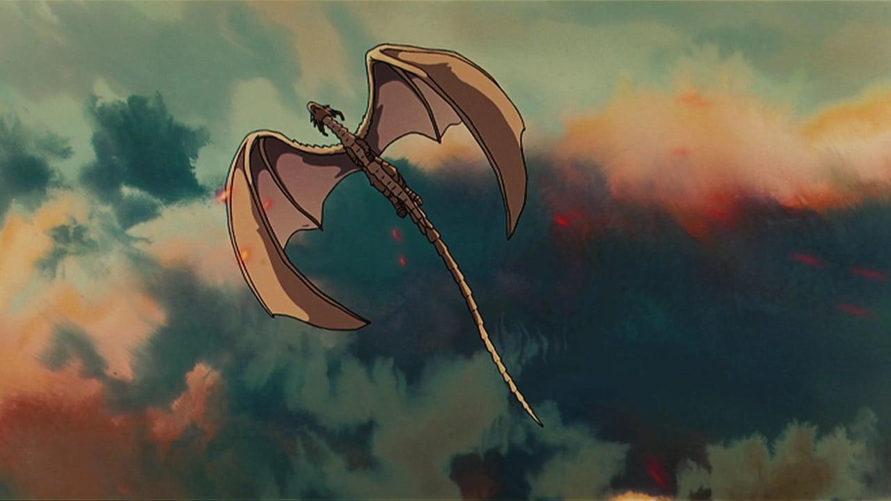 Tales from Earthsea 5