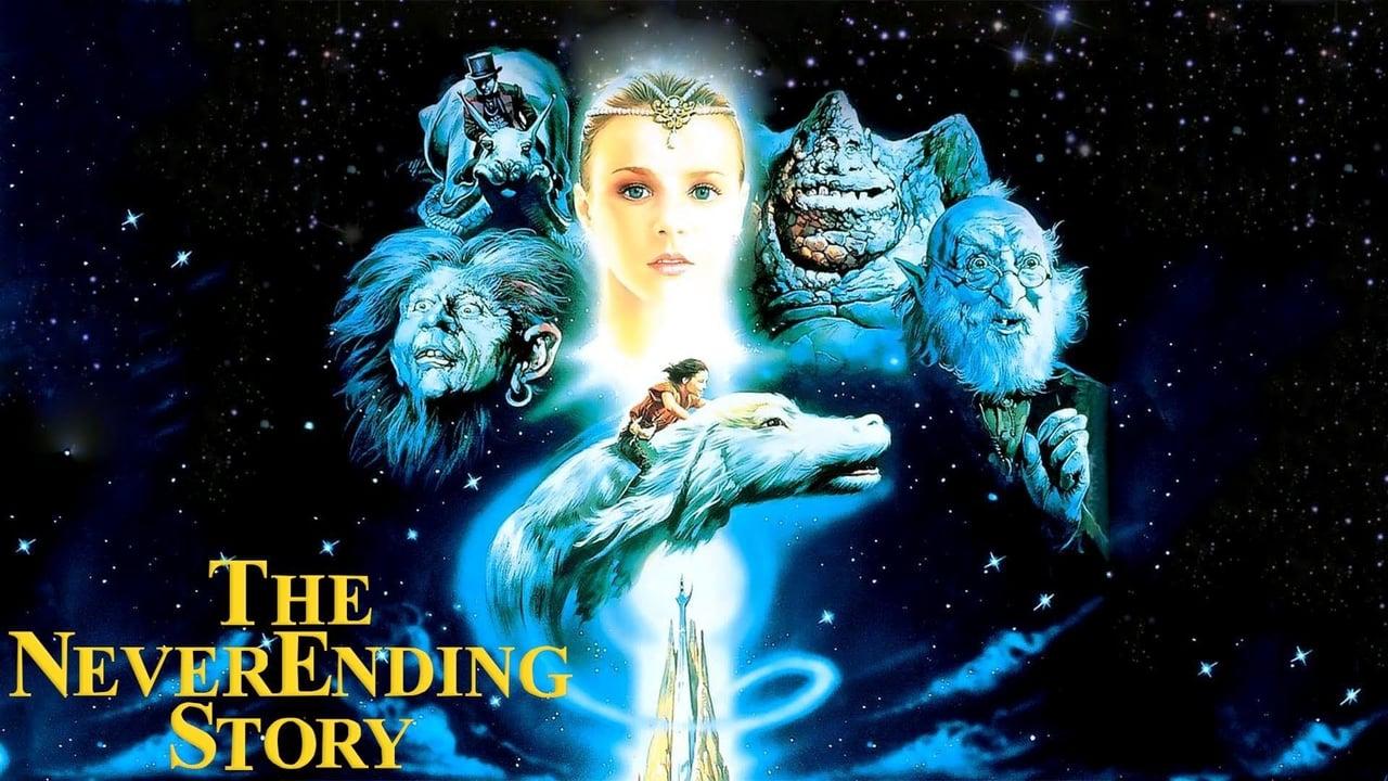 The NeverEnding Story 5