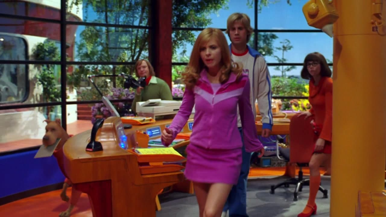Regarder Scooby Doo 2 Monsters Unleashed 2004 Streaming Vf Film Complet Et Vostfr Voirfilms