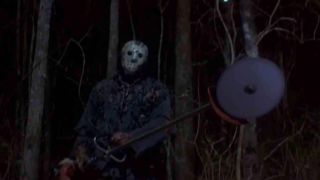 Friday the 13th Part VII: The New Blood 1