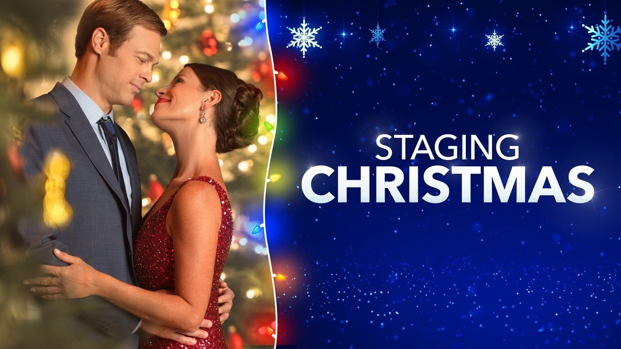 cover-Staging Christmas