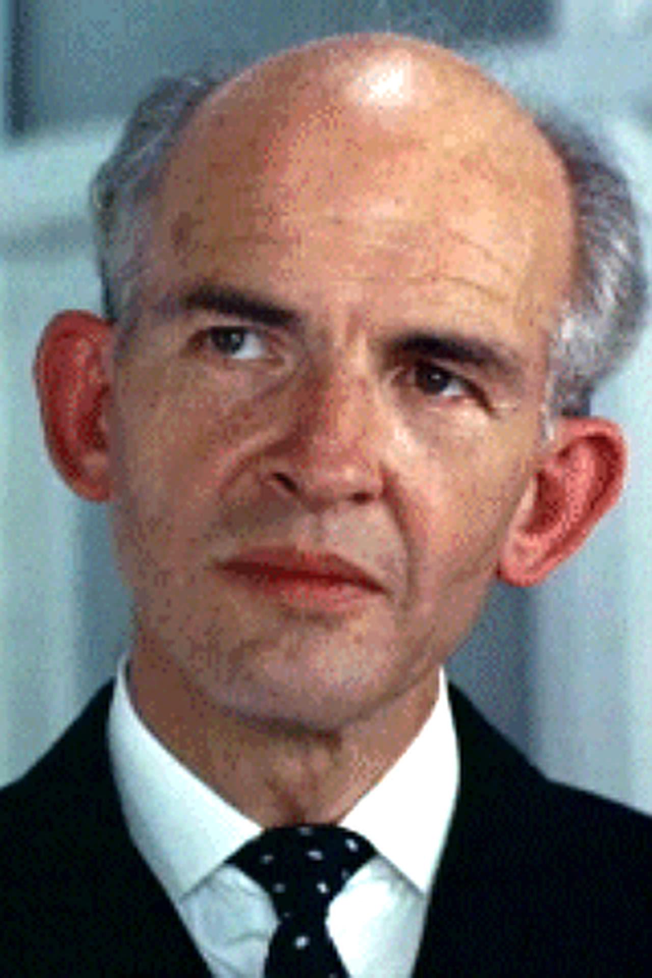 Peter Copley