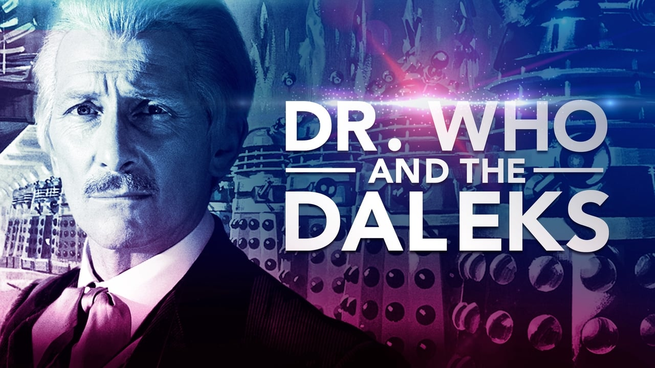 Dr. Who and the Daleks 2