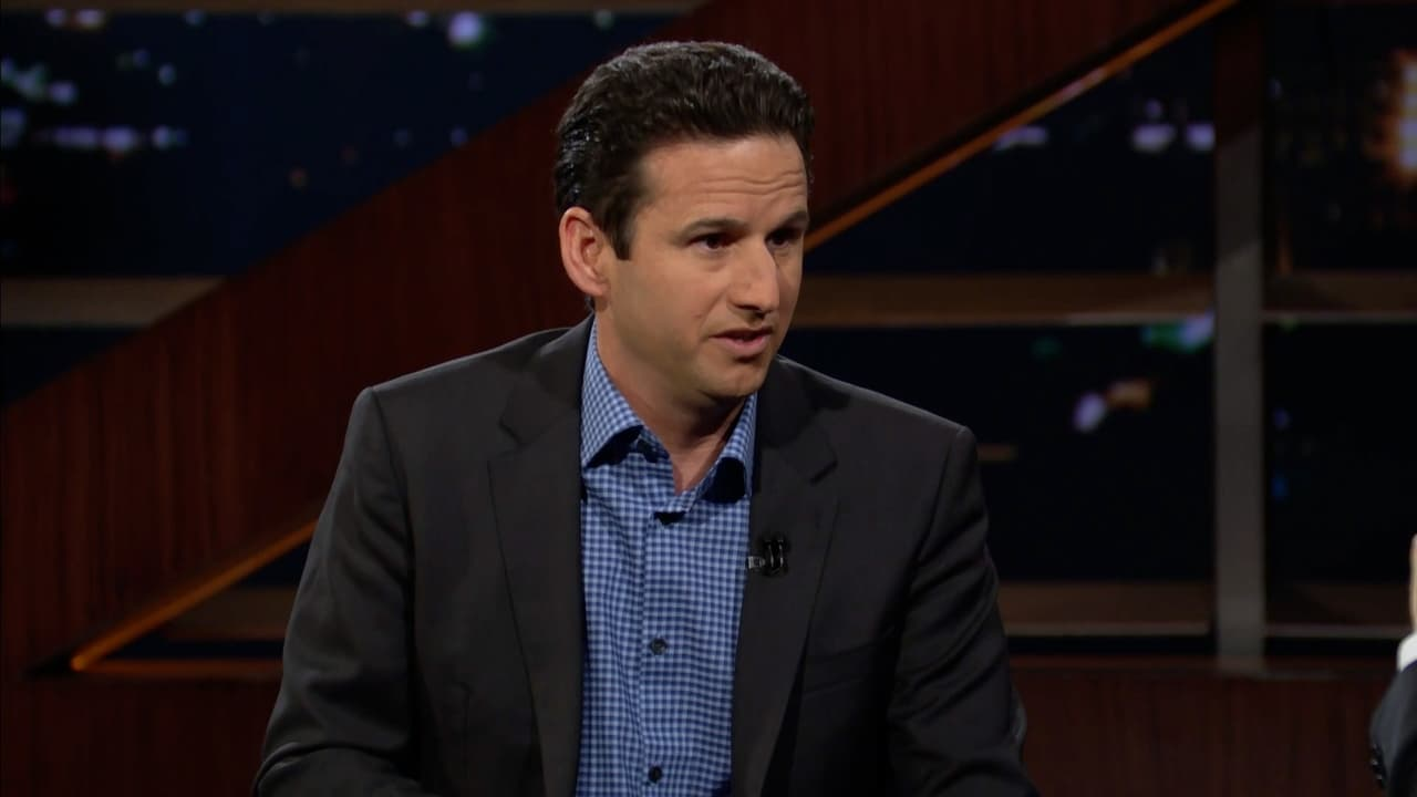 Real Time with Bill Maher - Season 16 Episode 11 : Episode 456