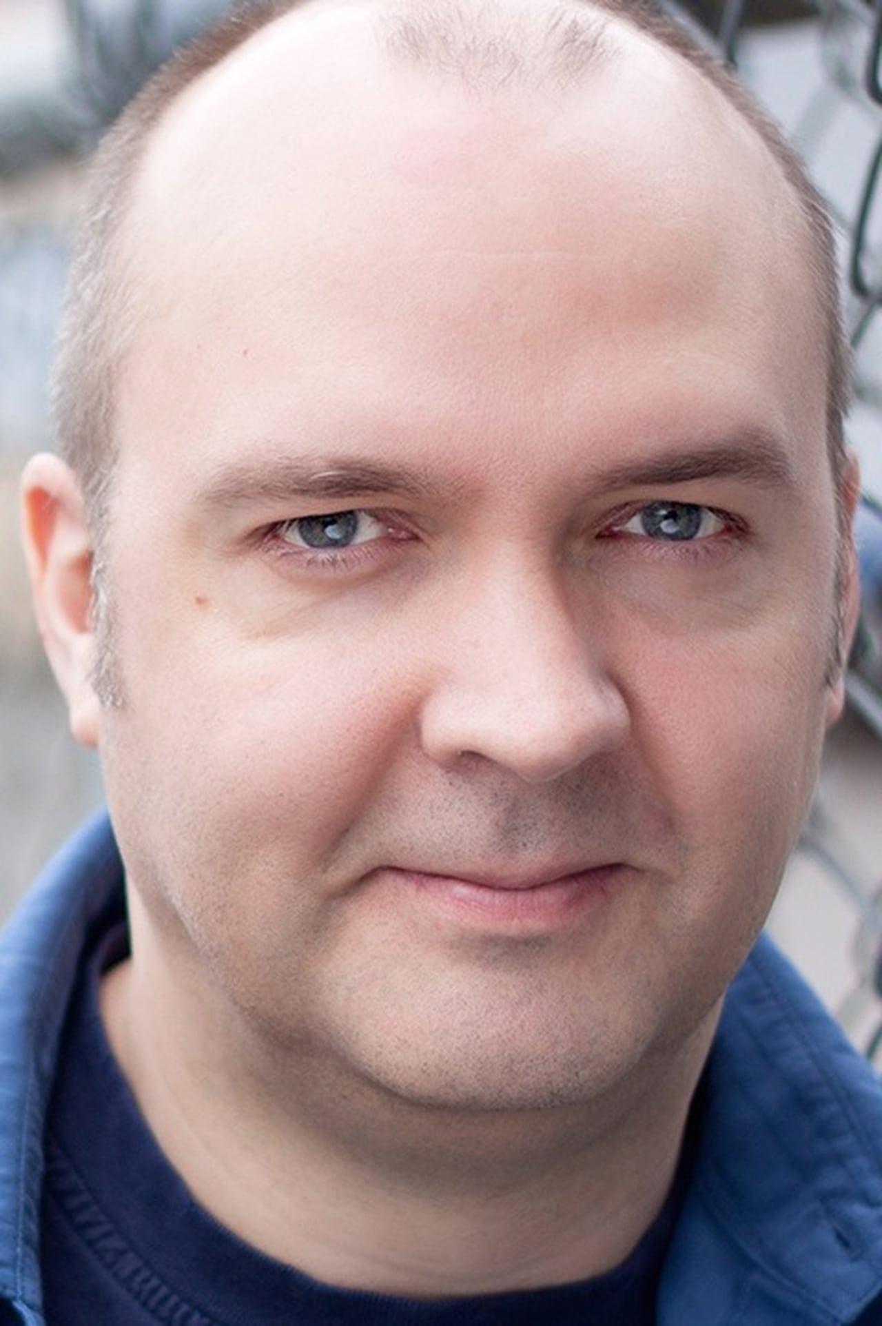 Michael J. Prosser