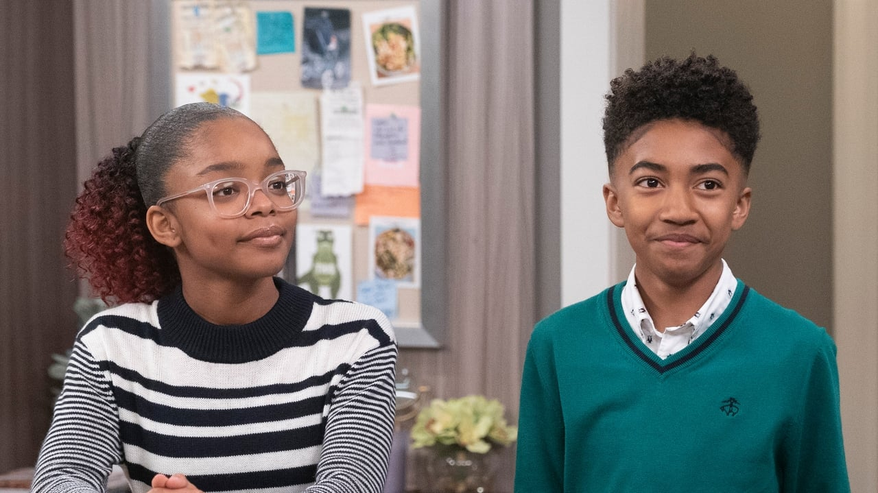Watch black-ish Season 5 Episode 22 Online free