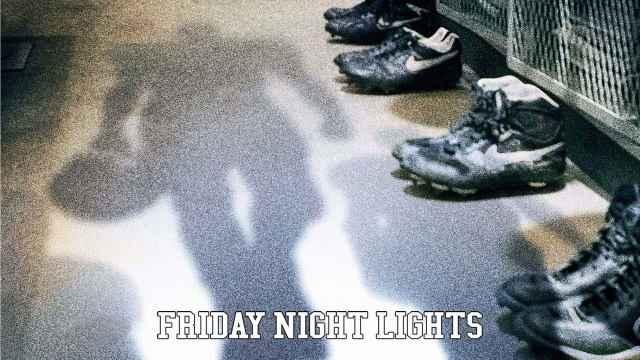 Friday Night Lights 4