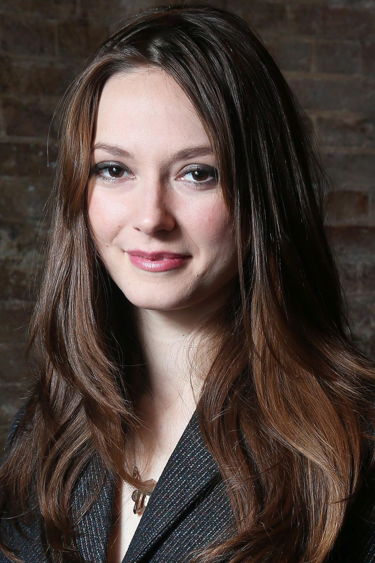 Lydia Wilson