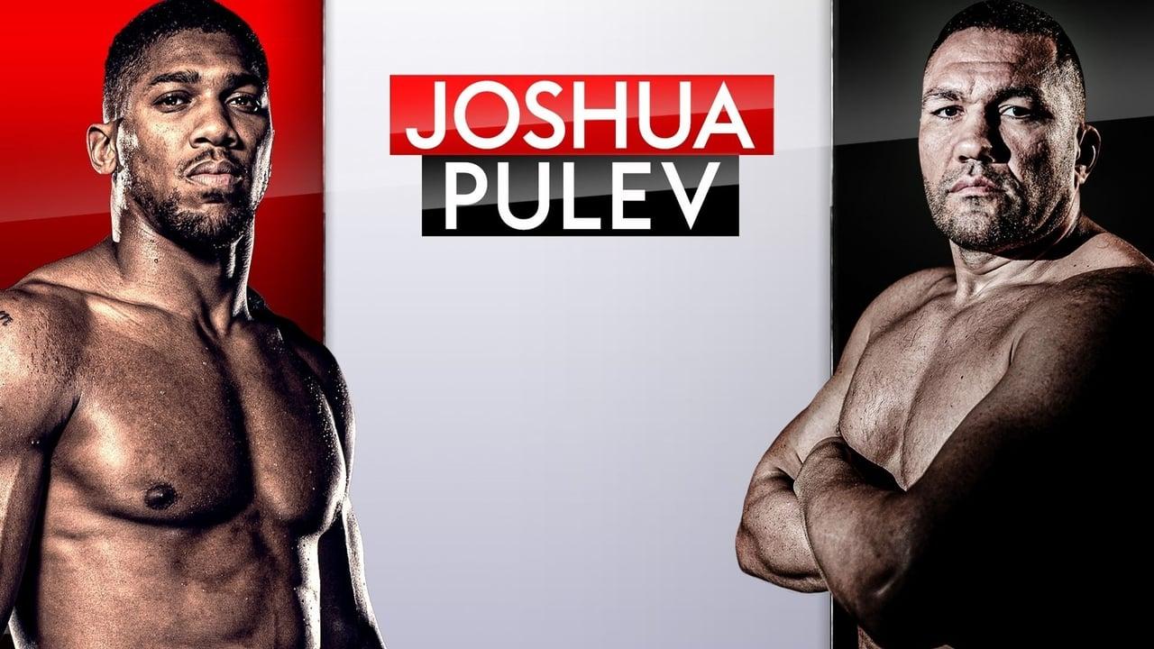 Anthony Joshua vs. Kubrat Pulev