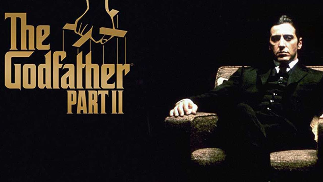 The Godfather: Part II 4