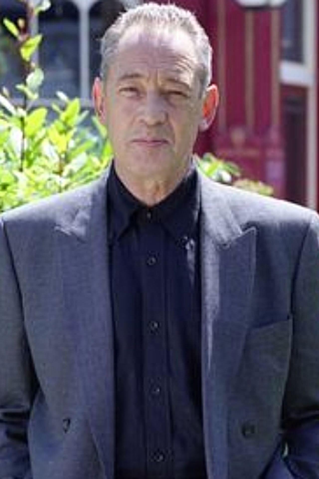 Richard Vanstone